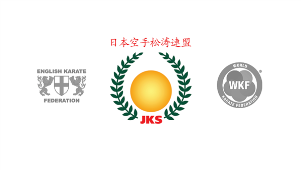 JKS EKF WKF Badges